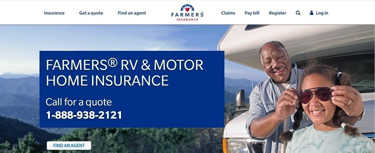 rv farmers review