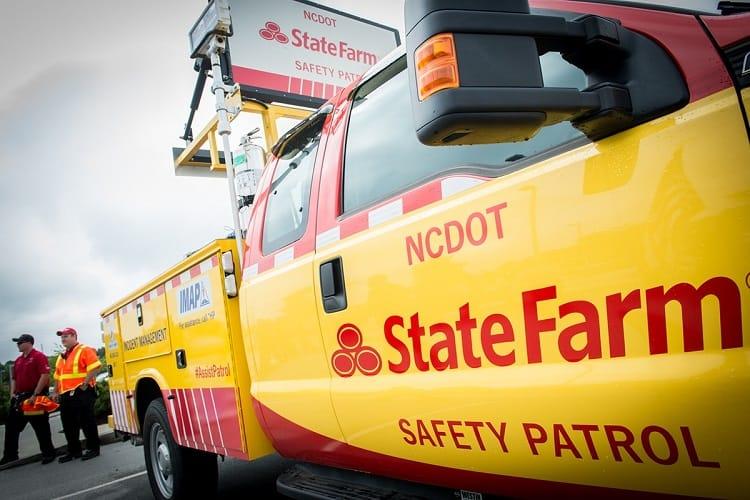 state farm roadside assistance