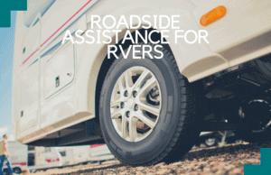 Roadside Assistance for RVers:Better World Club vs AAA