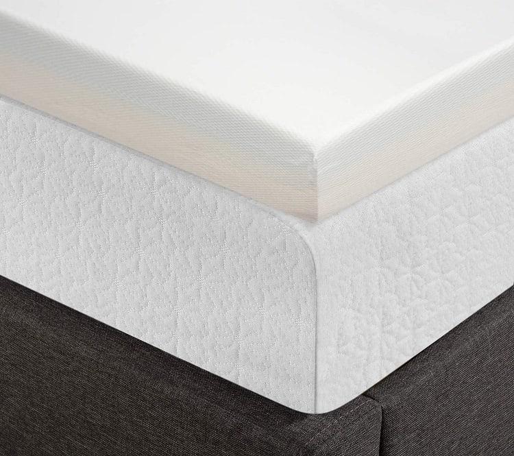 Best Price Mattress Memory Foam Topper