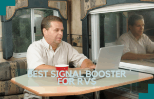 5 Best Signal Boosters for RVs That RV Enthusiasts Trust [2021]