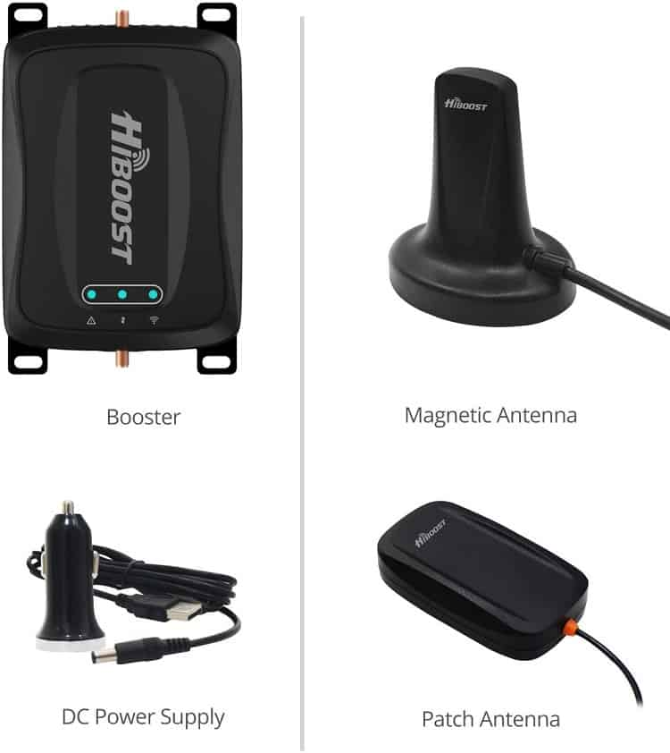 Best Signal Booster for RVs