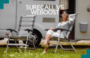 SureCall vs WeBoost [2021]: Which Phone Booster Is Best?