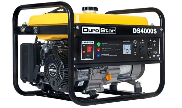 DuroStar DS4