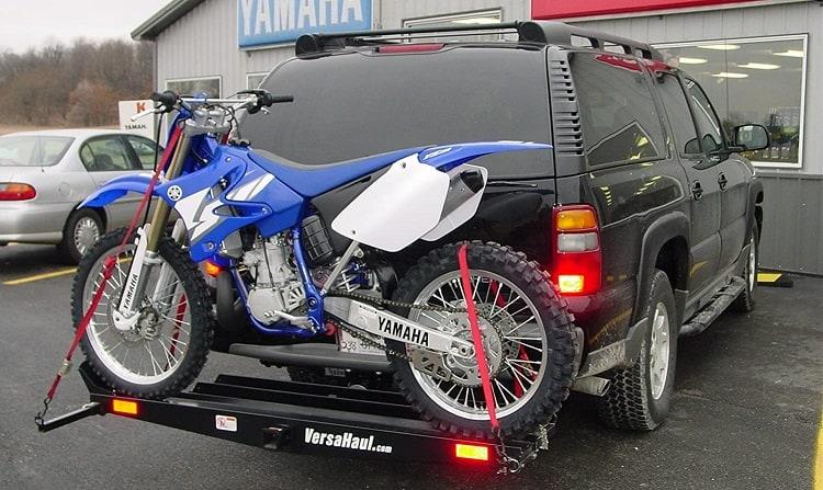 VersaHaul Bike Hitch Carrier