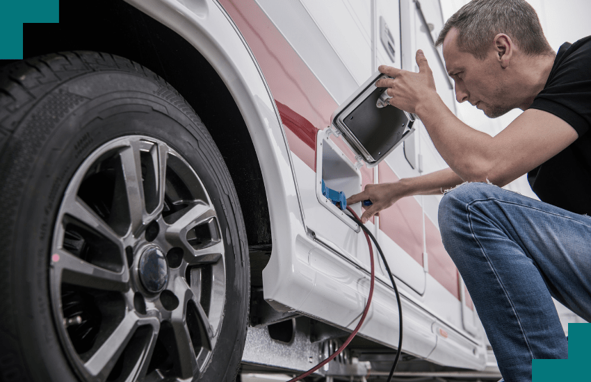 Best 50 Amp RV Cord: Which is Right for You?