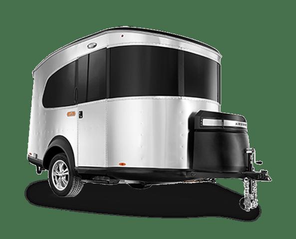 Airstream Basecamp Trailer   RVT