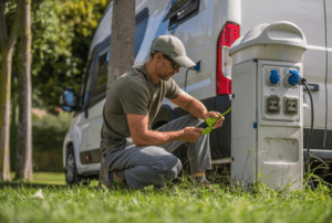 Read more about the article How Much Does it Cost to Install RV Hookups