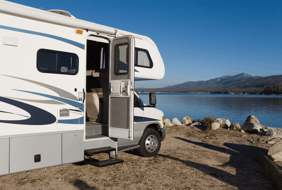 You are currently viewing How to Buy a Used RV from a Private Party