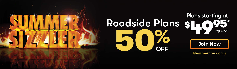 Find the right RV Roadside Assistance Plan for you | Good Sam Roadside