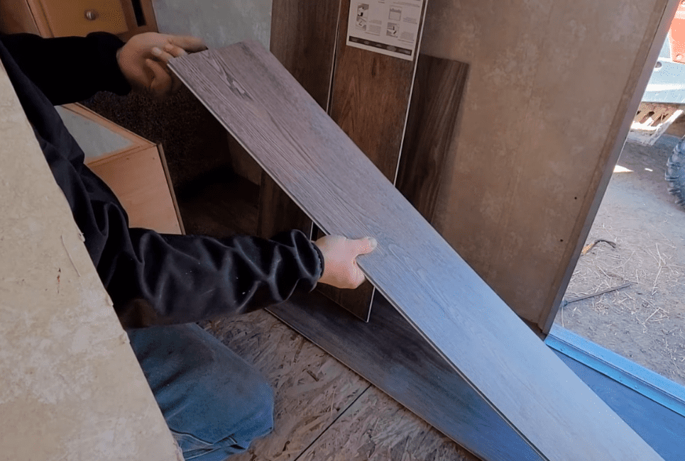 Read more about the article How to Replace a Subfloor in Travel Trailer